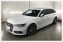 AUDI A6アバント